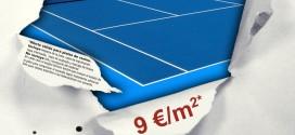 Tennislife International y la Federación Navarra de Tenis te lo ponen fácil