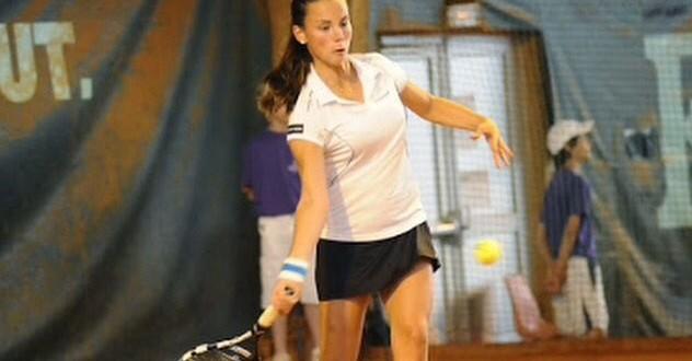 Marta Sexmilo a 2ª ronda en el ITF 10.000 de Mallorca
