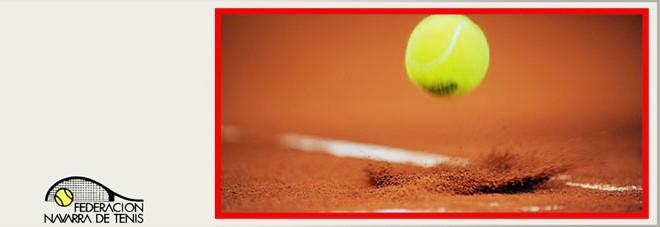 Campeonato Navarro Vet.+35 – Documentación actualizada