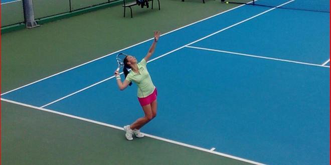 Torneo 10.000 Ponta Delgada (Azores) – Marta Sexmilo en 2ª ronda