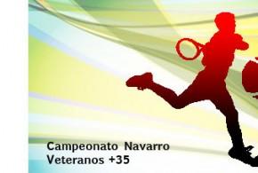 CAMPEONATO NAVARRO VETERANOS +35 – 2018