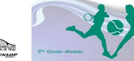27º CIRCUITO NAVARRO ABSOLUTO Documentación actualizada del 3º Torneo