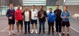 17º CIRCUITO DE VETERANOS +35 (2º TORNEO) – Álvaro Fernández se proclama vencedor