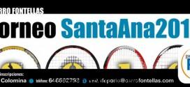 Torneo Sana Ana 2016