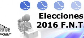 ELECCIONES 2016 F.N.T.