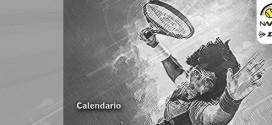 Calendario oficial de competición 2019
