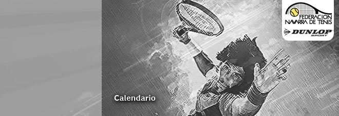 Calendario oficial de competición 2018
