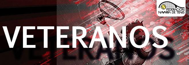 CAMPEONATO NAVARRO VETERANOS +45 – 2018 Documentación del torneo