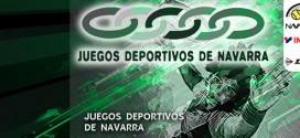 Juegos Deportivos de Navarra