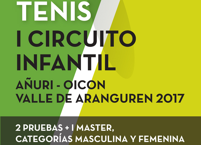 CIRCUITO ARANGUREN