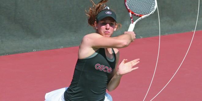 Universidad y Becas de tenis en USA