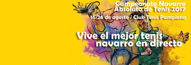 """CAMPEONATO NAVARRO ABSOLUTO 2017 """"MERCEDES BENZ-GAZPI"""" Abierto el plazo de inscripciones y calendario provisional"""