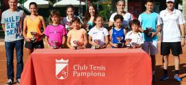 XXIII Trofeo Club Tenis pamplona