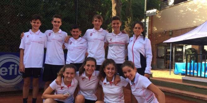 Campeonato de España infantil por equipos