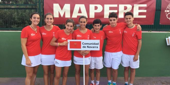 Campeonato de España Infantil por comunidades