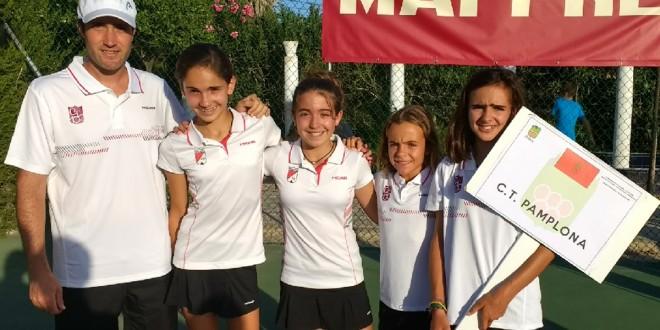 Campeonato de España Alevín por equipos