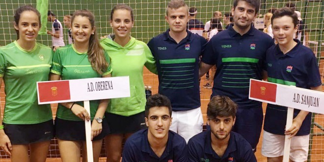 Campeonato de España Junior por equipos