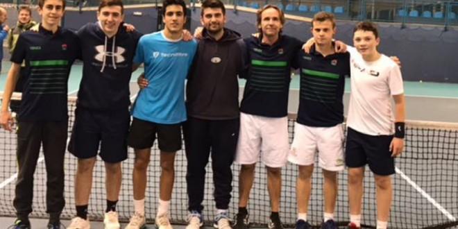 Campeonato de España por equipos – La Agrupación Deportiva San Juan asciende a 2ª