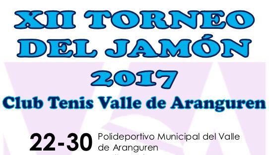XII Torneo del Jamón