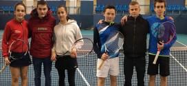 "31º Circuito Cadete ""INTERSPORT IRABIA – DUNLOP"" (Masters) – Iñaki Montes y Nahia Izco vencedores"