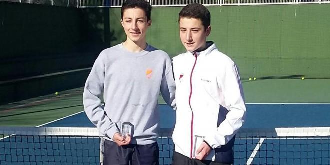 Éxitos Fuera – Iñaki Zúñiga gana en San Sebastián