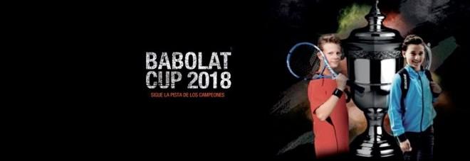 BABOLAT CUP INFANTIL 2018 Abierto el plazo de inscripción