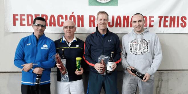 Éxitos fuera – Mcphee gana en La Rioja