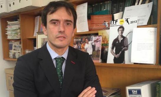 Eduardo Sanz se incorpora al Comité de Competición del Campeonato VNRC