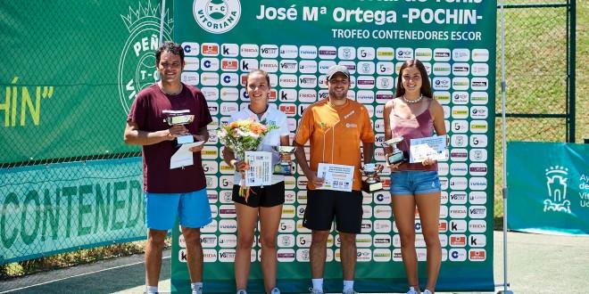Éxitos fuera – Alcalde y Sexmilo finalistas en Vitoria