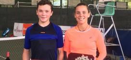Éxitos fuera – Marta Sexmilo e Iñaki Montes ganan en Logroño