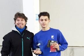 Éxitos fuera – Miguel González gana en Logroño
