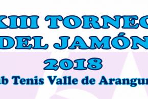 XIII Torneo del Jamón