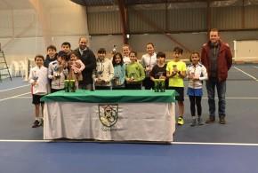 Campeonato Navarro Alevín 2019 – Koldo Zúñiga y Camila Fassio vencedores