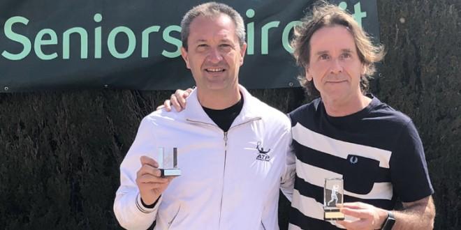 Jon Lerchundi gana el ITFOpen LLafranc-Costa Brava