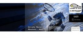 "MASTERS NAVARRO ABSOLUTO 2019 ""MERCEDES BENZ-GAZPI"