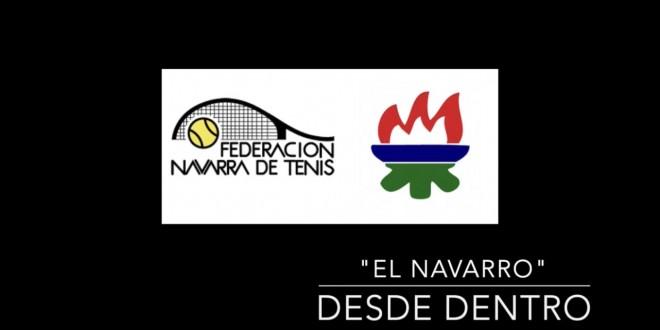 """""""EL NAVARRO"""" DESDE DENTRO"""