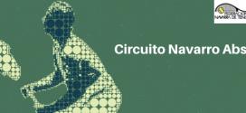 31º CIRCUITO NAVARRO ABSOLUTO 2020. Abierto el plazo de inscripción para el 1º Torneo