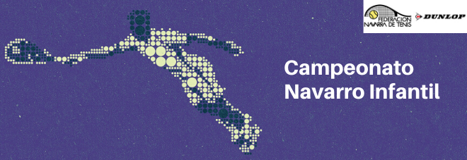 CAMPEONATO NAVARRO INFANTIL 2020. Abierto el plazo de inscripción.