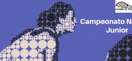CAMPEONATO NAVARRO JUNIOR 2020 Documentación del campeonato